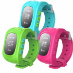 REVIEW : Q50 GPS Smart Watch For Kids (Updated 13th May 2019)