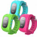 Q50 GPS Smart Watch